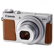 Canon PowerShot G9 X Mark II silver