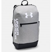 Under Armour Rugzak UA Patterson - Unisex - Gray - Grootte: OSFA