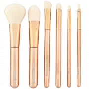 Chique Rose Gold Set Pensule Total Face 7 piese