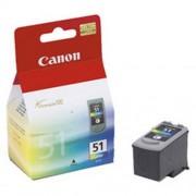 Inkjet cartridge - Canon - CL-41/51