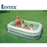 Intex 262cm x 175cm x 56cm felfújható gyerek medence 56483NP