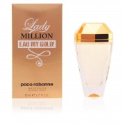 LADY MILLION EAU MY GOLD! EDT VAPORIZADOR 80 ML