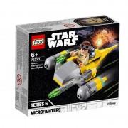 Lego Star Wars 75223 LEGO® Star Wars™ Naboo Starfighter™ Microfighter 6+ years