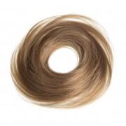 Rapunzel® Extensions Naturali Hair Scrunchie Original 20 g 7.3 Cendre Ash 0 cm