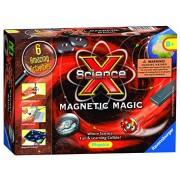 Ravensburger Science X Magnetic Magic Activity Kit