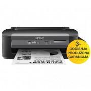 Štampač InkJet Mono A4 Epson M100 ITS/CISS mrežni, 1440x720dpi 34ppm LAN USB