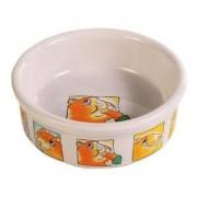 Porcelánová miska morče 290ml/11cm TRIXIE