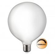 Globen Lighting LED lampa Opal 7W E27 Dimbar L221 Globen Lighting Globen Lighting