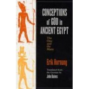 Cornell Univ Pr Conceptions of God in Ancient Egypt