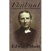 Flatland: A Romance of Many Dimensions, Hardcover/Edwin Abbott