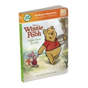 Leapfrog Leapreader Junior Book: Disney's Winnie The Pooh: Piglet Saves The Day, Multi Color