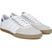 ADIDAS ORIGINALS LUCAS PREMIERE Sneakers For Men(White)