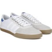 ADIDAS ORIGINALS LUCAS PREMIERE Sneakers For Men(White, Blue)