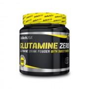 Biotech USA Glutamine Zero - 300 g