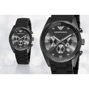 Emporio Armani Men's Emporio Armani AR5889 Sportivo Watch