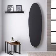 Hudson Reed Radiateur Design Anthracite Vertical - 172,8 cm x 53,5 cm -Tavolara