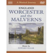 Video Delta England - Worcester and the Malverns - DVD