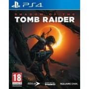 Koch Media Shadow of the Tomb Raider PS4