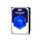 WD Intern hårddisk Blue Desktop HDD 1TB / 64MB Cache / 5400 RPM (WD10EZRZ)