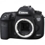Canon Reflex Canon 7D Mark II Sin objetivo