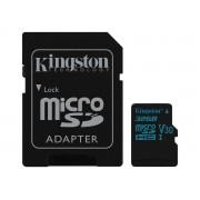 Kingston microSDHC + SDHC 32GB UHS-I (Class 10)