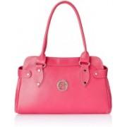 Fostelo Dazzling Pink Shoulder Bag