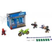 LEGO Super Heroes 76082 Bitka zbog pljačke bankomata