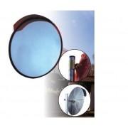 Specchio Parabolico Infrangibile - Diametro 40 Cm