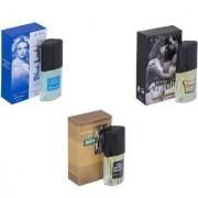 Carrolite Combo Blue Lady-Romantic-The Boss Perfume