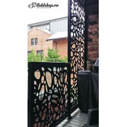 Balustrada IRREGULAR