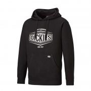 DICKIES Sweat à capuche DICKIES ROCKFIELD - noir - Taille - XL