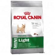 Royal Canin Size Royal Canin Mini Light Weight Care - 2 kg