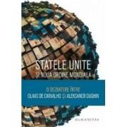 Statele Unite si Noua Ordine Mondiala - Olavo De Carvalho Aleksandr Dughin