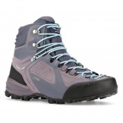 Salewa WS ALPENVIOLET MID GTX - Grisaille/Ethernal Blue - 4,5