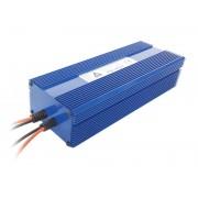 Przetwornica napięcia 24 VDC / 13.8 VDC PE-40H 450W Wodoszczelna - pełna izolacja IP67