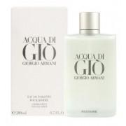 Acqua Di Gio Pour Homme Eau de Toilette Spray 200ml