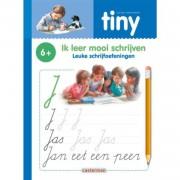 Ik leer mooi schrijven / 6+ - Tiny - Ik leer mooi