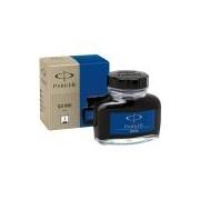 Tinta p/caneta tinteiro azul S0037470 Parker