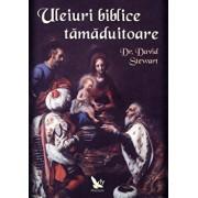 Uleiuri biblice tamaduitoare/David Stewart