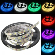 3M DC12V 43.2W 180 SMD 5050 Waterproof Red/Blue/Green/White/Warm White/RGB Flexible LED Strip Light