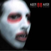 Marilyn Manson - The Golden Age of Grotesque (0602498000823) (1 CD)