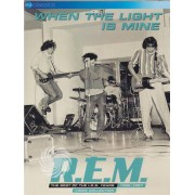 Video Delta R.E.M. - When the light is mine - DVD