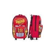 Disney Cars handbagage reiskoffer/trolley 38 cm voor kinderen