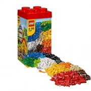 Lego Creative Tower, Multi Color