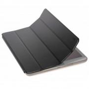 Torrii Torrio Case - кожен кейс и поставка за iPad Pro 10.5 (златист)