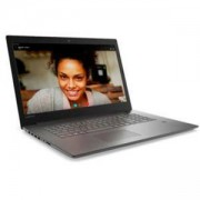 Лаптоп LENOVO 320-17ISK / 80XJ0034BM, i3-6006U, 17,3 инча, 4GB, 1TB