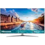 Hisense H65u8b H65u8b Smart Tv 65 Pollici 4k Ultra Hd Televisore Led Dvb T2 Wifi Hdmi Usb Bluetooth Garanzia Italia