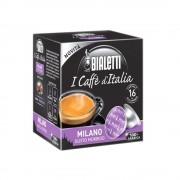 Capsule Bialetti Milano cut 16 buc