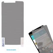 Mica Protectora LCD Pantalla Antigrasa LG G3