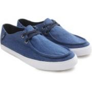 Vans Rata Vulc SF Sneakers For Men(Blue)